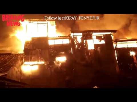 Kebakaran Jl. JELAMBAR Utama IV Gg. ABADI RT 08/08 Jakarta Barat Mp3