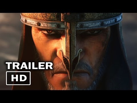 BILAL: A New Breed of Hero Movie Official Trailer │Sep 2016