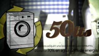 BIENVENIDO A LA TIERRA / ECOFILM FESTIVAL 2012