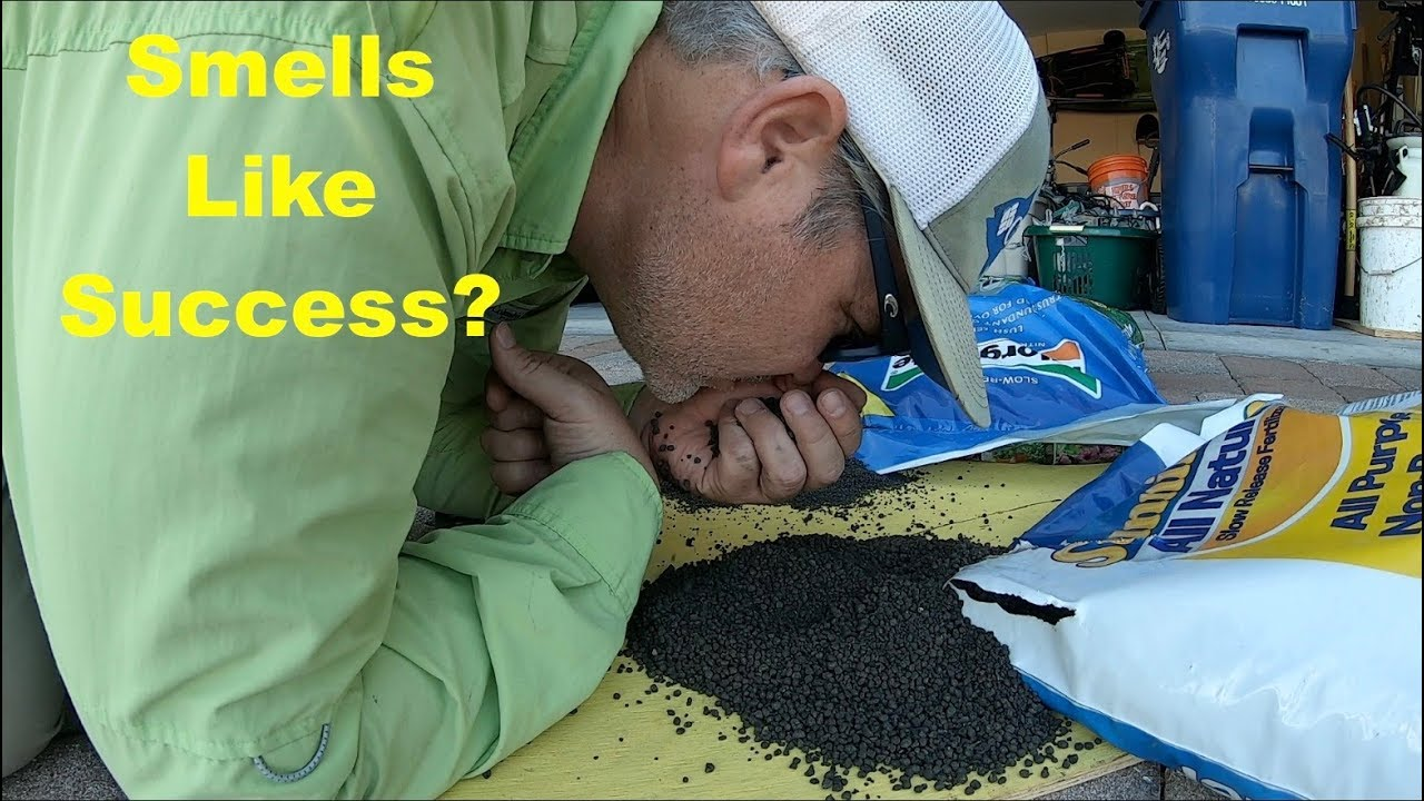 Sunniland All Natural Fertilizer | Does It Smell Like Success?