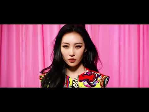 Sunmi heroine/ Cheryl Cole fight for this love mix