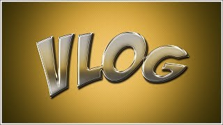 VLOG - How are things progressing ?