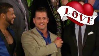 Best of Bachelorette 2016 - Sendung 2