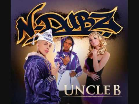N-Dubz Uncle B - Secrets