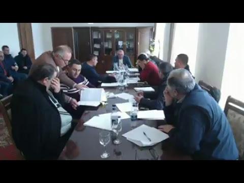 Մարտունի համայնքի ավագանու նիստ/ ուղիղ եթեր 29.01.