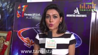Arivuu Ennum Aayudham Movie Launch