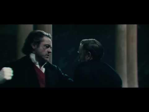 Шерлок Холмс Игра теней Википедия
