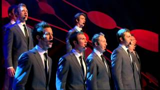 Watch Only Men Aloud One Voice video
