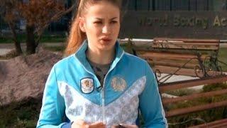 В Казахстане живет двойник Анджелины Джоли