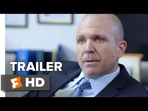 The Phoenix Incident Official Trailer 2 (2016) - Sci-Fi Thriller HD