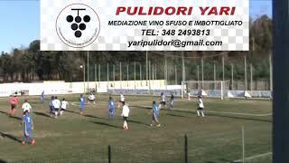 Promozione Girone C - Atletico Etruria-Pieve Fosciana 1-4