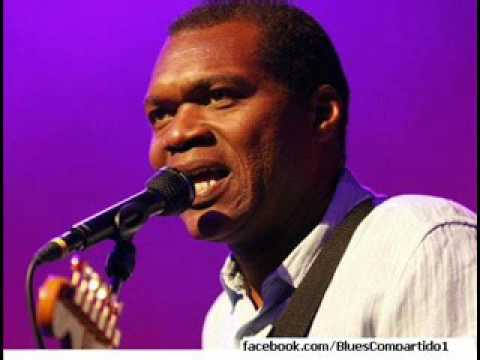 Robert Cray & Band -  Community Center For Performing Arts - Eugene, OR. 1978