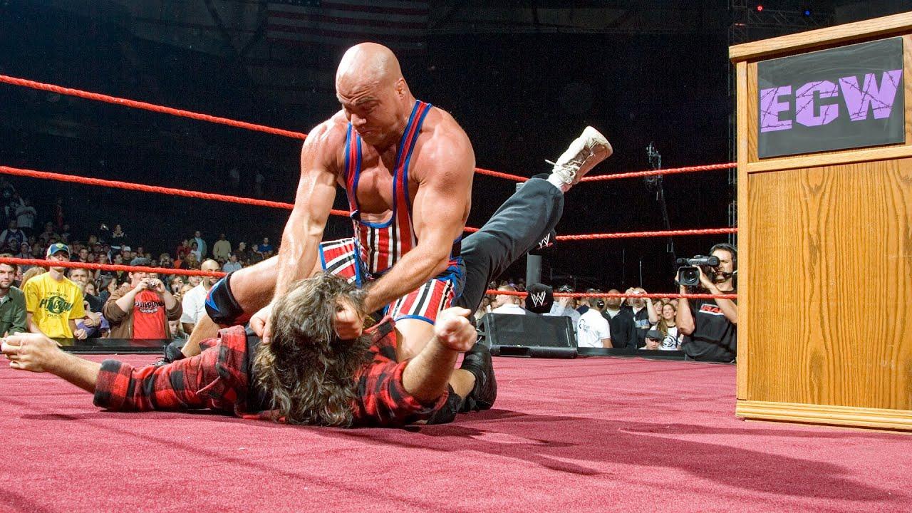 The most shocking WWE Draft moments: WWE Playlist