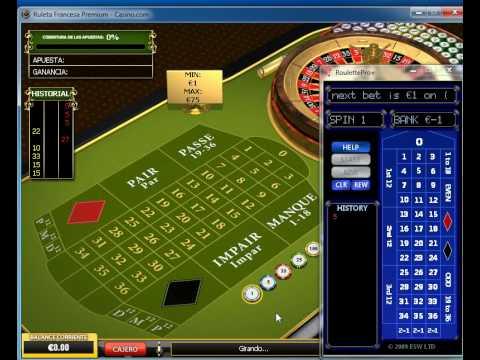 hacking online casinos