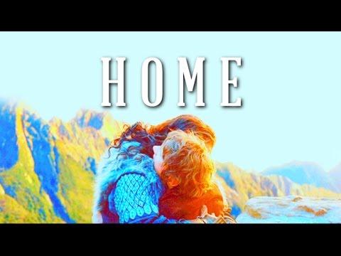 Home | The Hobbit