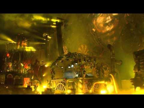 Tomorrowland 2014 | Alesso Fireworks