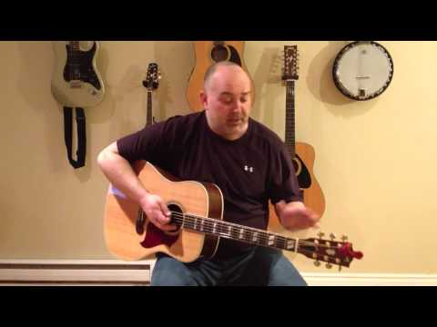 tuning your guitar down a half step made easy