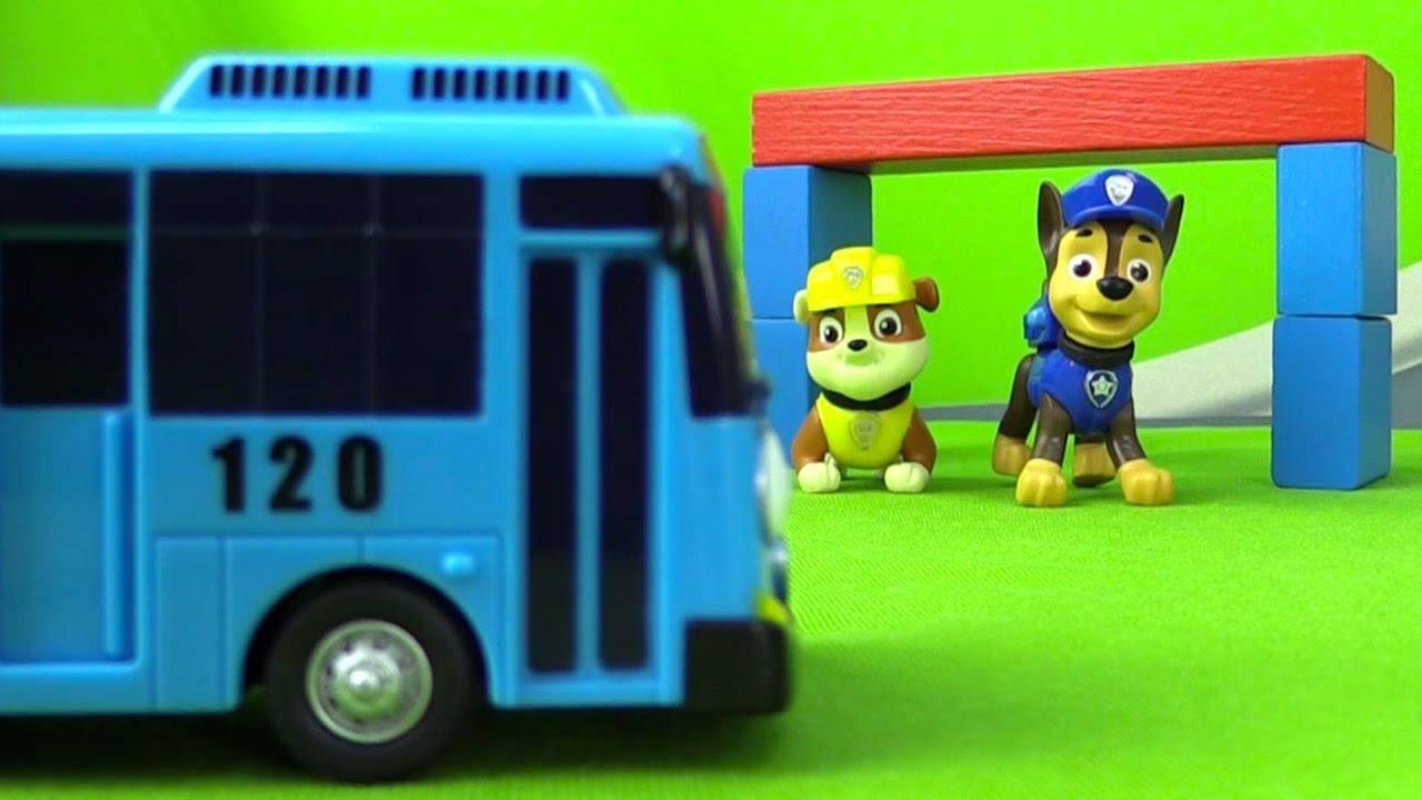Игрушки поют песенки для детей. Развивающее видео.