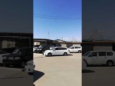 Авто рынок Чита