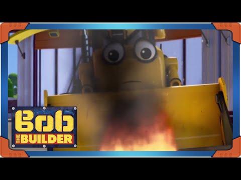 Bob the Builder   Fire Alarm! Compilation Season 19 ⭐  Episode 41 - 52   Cartoons for Kids