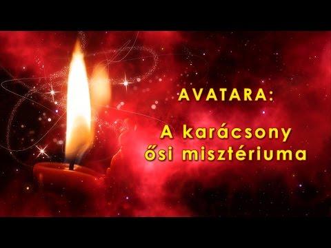 AVATARA: A karácsony ősi misztériuma | AVATARA előadásainak gyűjteménye - icon