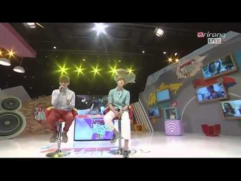 Because of You (After School Club) - Kevin Woo & Eric Nam - радио версия