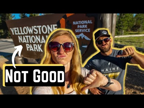 BEFORE YOU GO! || Things To Know || Yellowstone Vlog