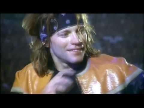 Bon Jovi - Bad Medicine (Live From London)