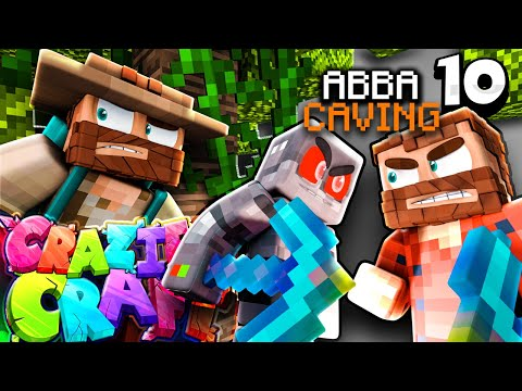 """MODDED ONLY ABBA CAVING"" 