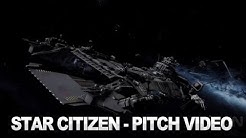 Star Citizen - Chris Roberts Pitch Video