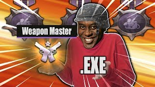 Weapon Master.EXE in PUBG Mobile