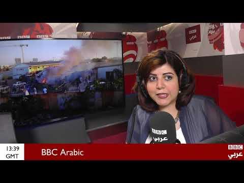 #حديث_الساعة  محمد السلاك .. المتحدث باسم المجلس الرئاسي الليبي معلقا على تجدد الاشتباكات بطرابلس.  - نشر قبل 2 ساعة