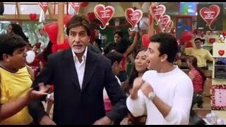 Chali Chali Phir (Full Video Song) | Baghban