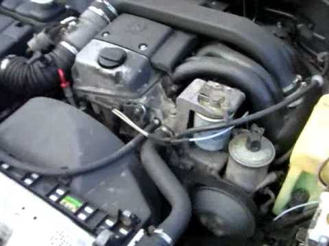 2003 gmc fuel pump wiring mercedes benz c220d  95 cold start youtube  mercedes benz c220d  95 cold start youtube