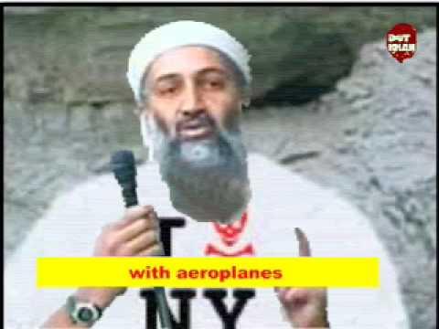 Bin Laden karaoke
