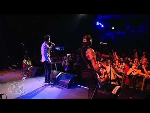 Bouncing Souls - Say Anything (Live in Sydney) | Moshcam