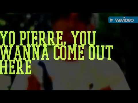 Playboi Carti Magnolia [lyrics on screen]