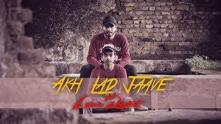 Akh Lad Jaave dance choreography| warrina hussain|aayush sharma |Rahul Nayak