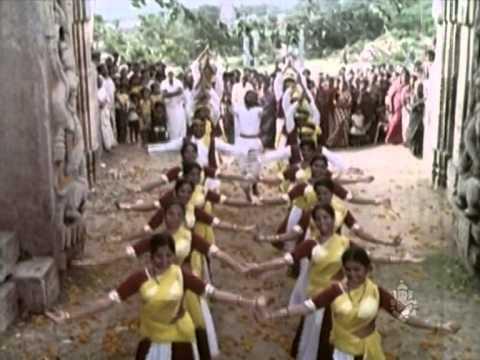Aakashainda Jaari - Janma Janmada Anubandha - Kannada Movie