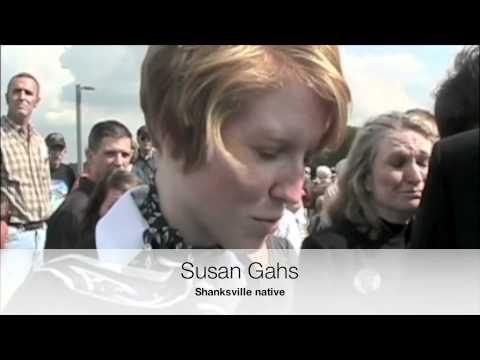 Flight 93 Dedication Interviews 9-10-11