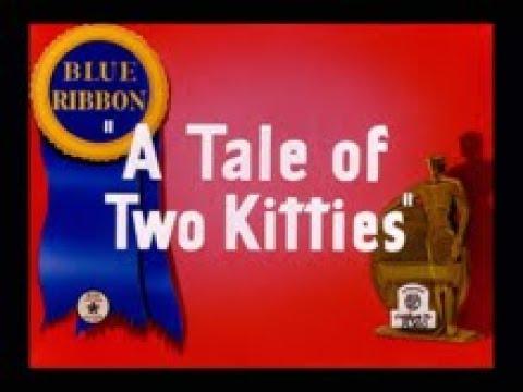 A Tale of Two Kitties (1942)