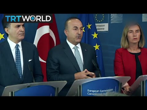 Strait Talk:  Turkey's position in a changing world order
