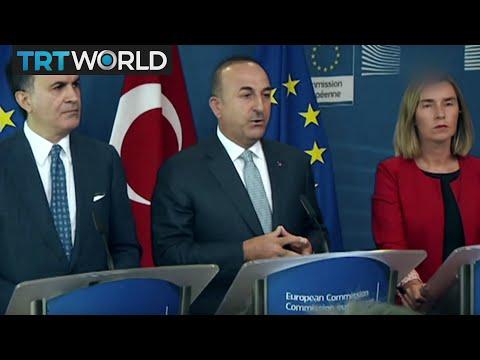 Strait Talk: Turkey's position in a changing world order