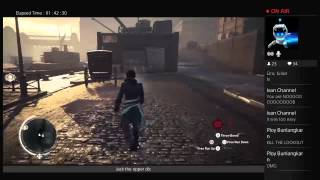 Assassin creed syndicate jack the ripper dlc