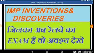 imp invention and discoveries 2018|most imp  invention and discoveries 2018 for railway