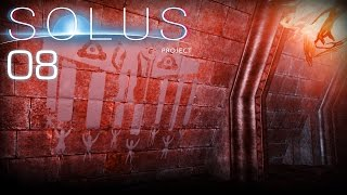 The Solus Project [08] [Die Geschichte der Himmelwesen] [Walkthrough Let's Play Gameplay Deutsch] thumbnail