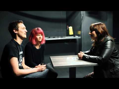 The Subways interview 2015; Montpellier TV