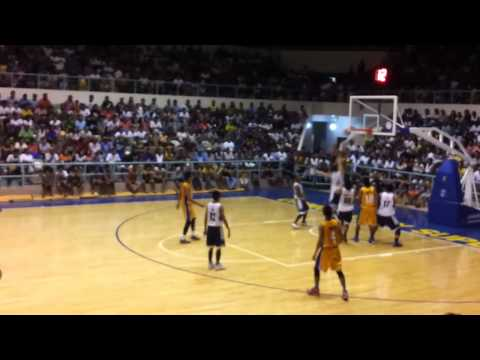 Ormoc City Inter-Brgy Basketball Tournament 2015 Finals