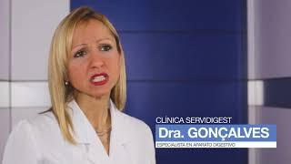 Esófago de Barrett - Clínica ServiDigest - Barcelona