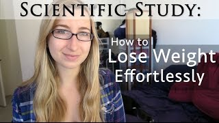 Study: How to Lose Weight While Eating as Much as You Want | Leptin & Ghrelin (Hunger Hormones)